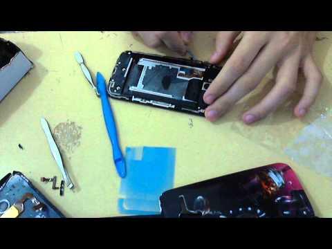 Motorola C168 Video Clips