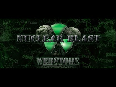 Nuclear Blast new releases November 2014