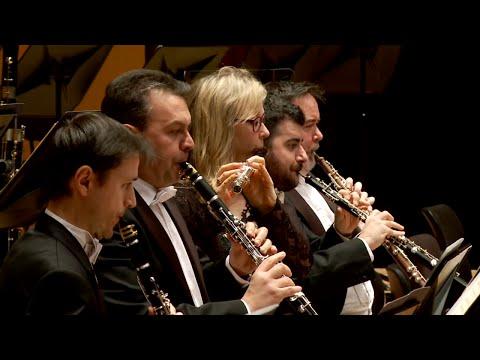 W A Mozart: Symphony nº 40  Dima Slobodeniouk  Sinfónica de Galicia