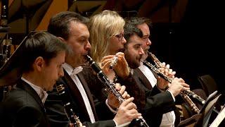 W. A. Mozart: Symphony nº 40 - Dima Slobodeniouk - Sinfónica de Galicia