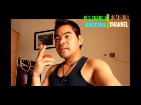 Ganito Ang Buhay Ng Isang OFW