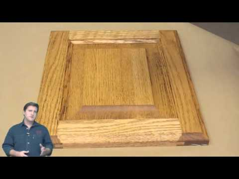 How To Apply Polyurethane To Stained Replacement Cabinet