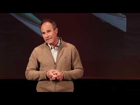 TEDx Talks: Même pas peur de défier les océans! | Franck PROFFIT | TEDxLycéeAnnaDeNoailles