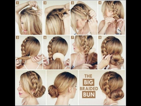 Simple indian hair styles Simple hairstyle for long hair Hairstyle ...