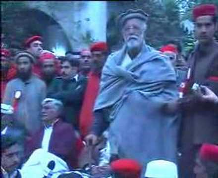 PUKHTOON BABA, A GREAT LEADER...11 OF 11