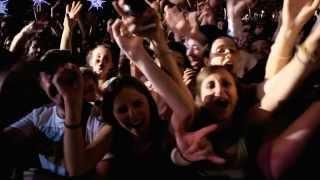 Muse - Starlight (Live At Rome Olympic Stadium)