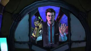 Tales from the Borderlands - Episode 5 Intro (Retrograde)