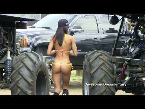 Mud Trucks Gone Wild - RYC