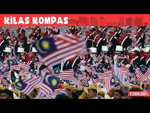 Hari Kemerdekaan Malaysia Ke-58