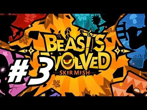 "Beasts Evolved: Skirmish - 3 - ""Good Things From Loveshack?"""