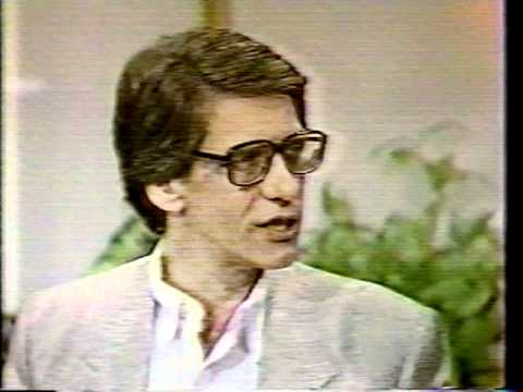 David Cronnenberg : Lifetime Interview 1986 (The Fly)