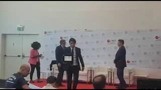 Cibus 2018 premia i taralli senza glutine Fiore di Puglia