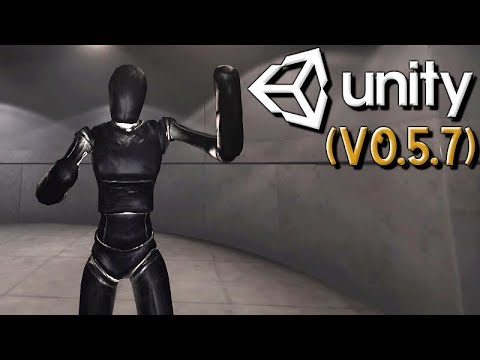 SCP Containment Breach Unity - Update (v0 5 7)