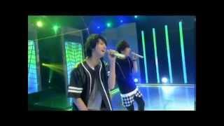 田口淳之介(KAT-TUN) - FLASH