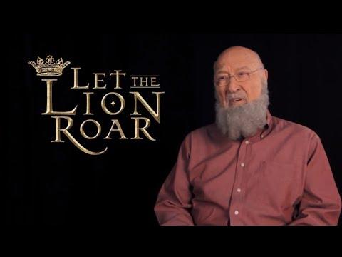 Let The Lion Roar - Don Finto interview