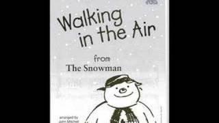 Walking in the air - Instrumental