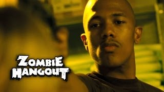 Gambar cover Day Of The Dead - Zombie Clip 5/10 Bitten (2008) Zombie Hangout