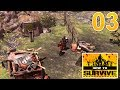 How To Survive #03 - Überlebensregeln [HD] Let´s Play Deutsch Zombie Survival