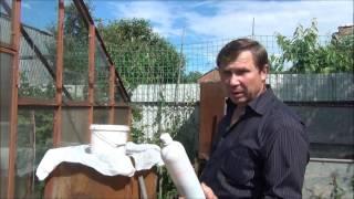 видео Компостная куча (яма) своими руками: правила конструирования и закладки