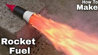 Repeat youtube video How To Make Rocket Fuel (R-Candy)