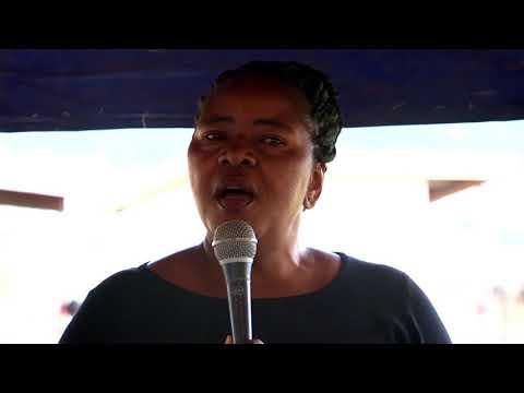 DOMESTIC VAOLANCE MRS DLAMINI FROM ROYAL SWAZILAND POLICE