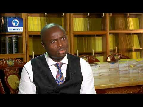 Is The N100bn Budgeted For Judiciary Sector Adequate, Kunle Ogunba Reacts Pt.2 |Law Weekly|