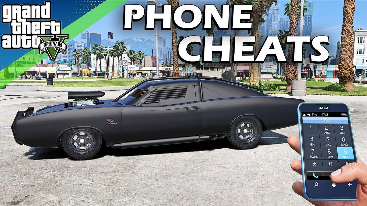 Cheating Latina Das Telefon