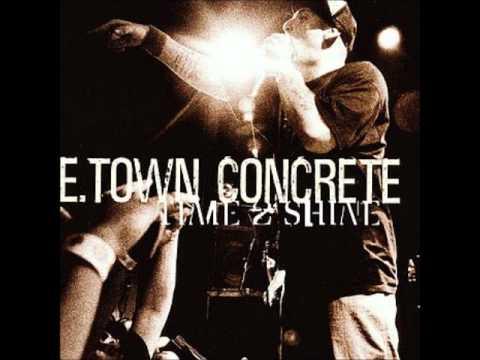 E town concrete - Time 2 shine