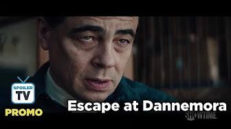 Escape At Dannemora Full Movie Youtube