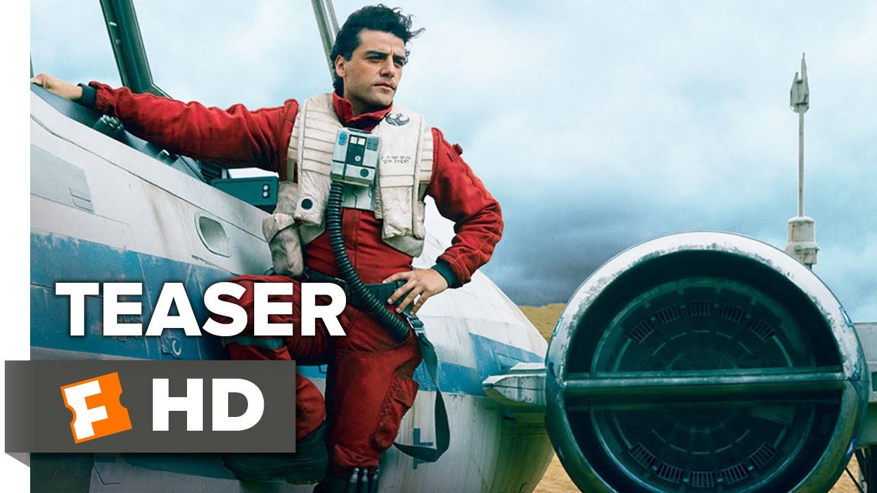 Star Wars: The Force Awakens Official Sneak Peek #3 (2015) - JJ Abrams Movie HD