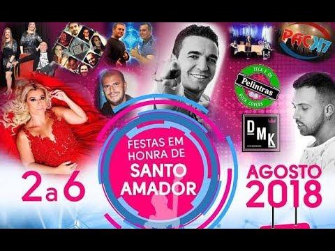 Santo Amador Festa 2017/18