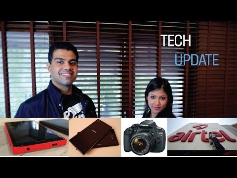 Sony Xperia G, Nokia X Specs Leaked, Facebook Gender Options, Rebel T5 iGyaan #TechUpdate