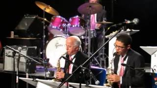 pacific big band neuville just friend