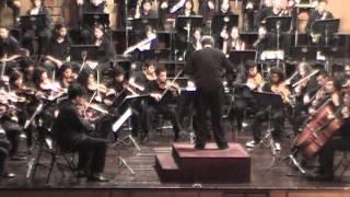 Obertura Leonora N° 3  en DoM Op 72b Ludwig Van Beethoven