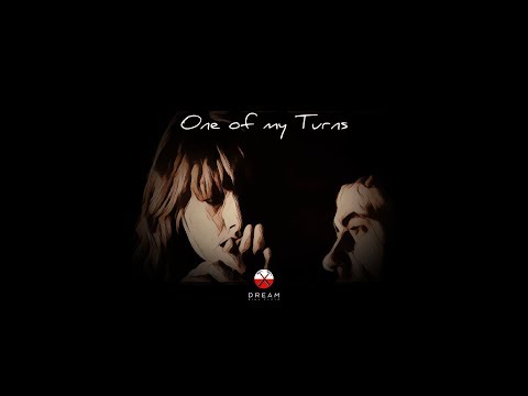 One of my Turns   Pink Floyd Dream