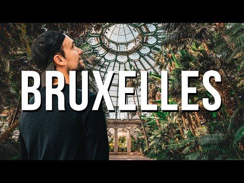 QUE VISITER À BRUXELLES | MES COUPS DE COEUR