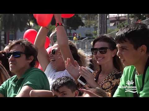 FESTIVAL DE DISFRACES INFANTILES