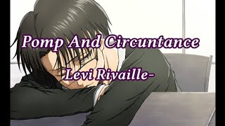 Pomp and Circumstance   Levi [ Lyrics ]