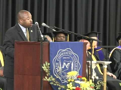43rd Annual Adult High School Diploma & GED Equivalency Graduation