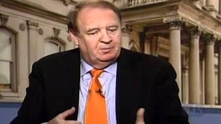 NJN On The Record with Sen Codey 5-29-2011 pt 2