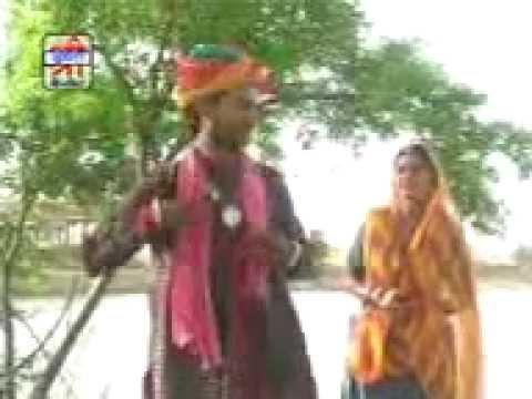 Rajasthani Katha - Veer tejaji Part 1 - Prakash Mali & Kushal Barth
