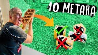 NEMOJ RAZVALITI POGREŠNU KUTIJU SA 10m! *Mystery Box Challenge*