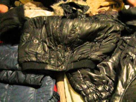 Зимние Куртки Мужские - YouTube