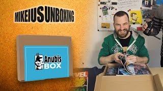 AnubisBox 4 - Mikeius Unboxing