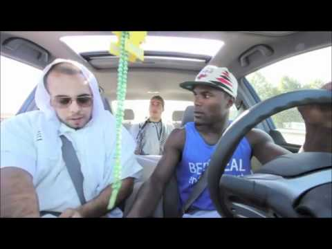 Arab Driving School