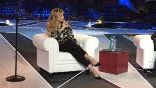 Nemimamatissima, parla Lorella Cuccarini