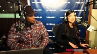 Kim Kardashian Speaks On Relationship With Beyonce, Pregnancy W/ Kanye, Divorce with Kris Humphries