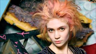 Grimes - California (Instrumental)