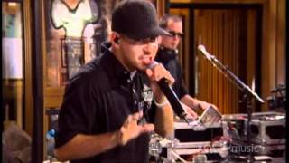 Fort Minor - High Road (Sessions @ AOL 2005)