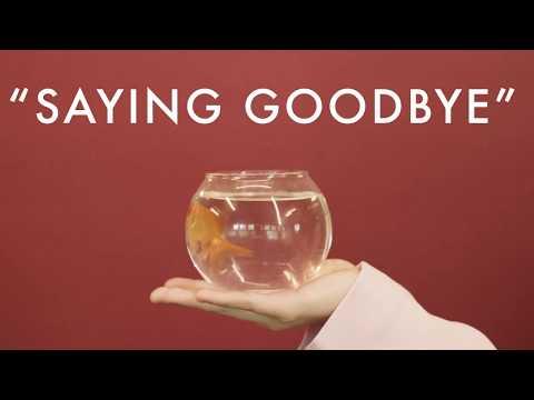 Josie Dunne - Saying Goodbye [Official Lyric Video] Mp3
